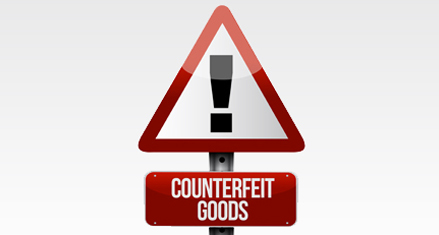 Counterfeits in Food and Beverage