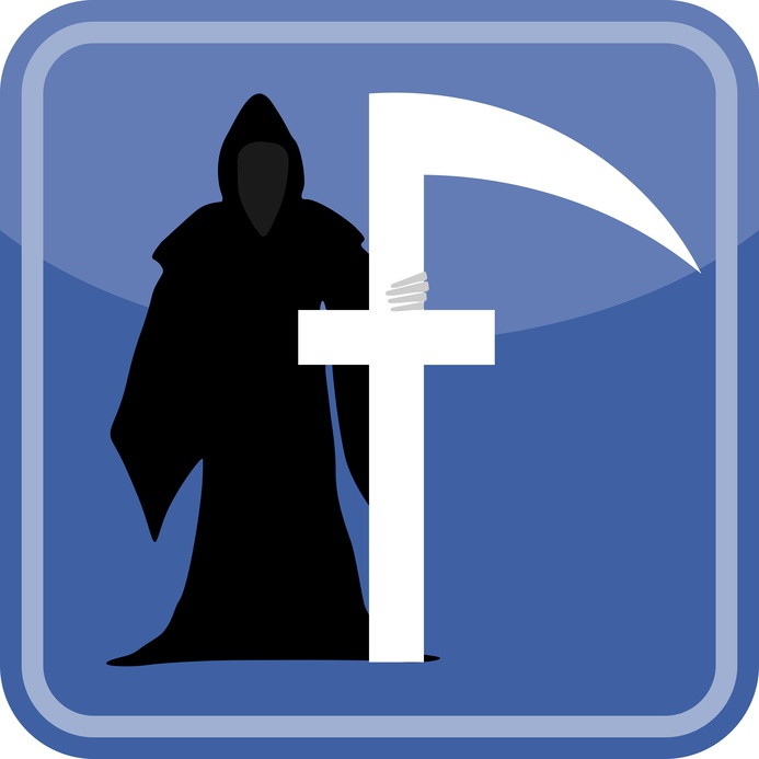 Social Media's More Sinister Turn