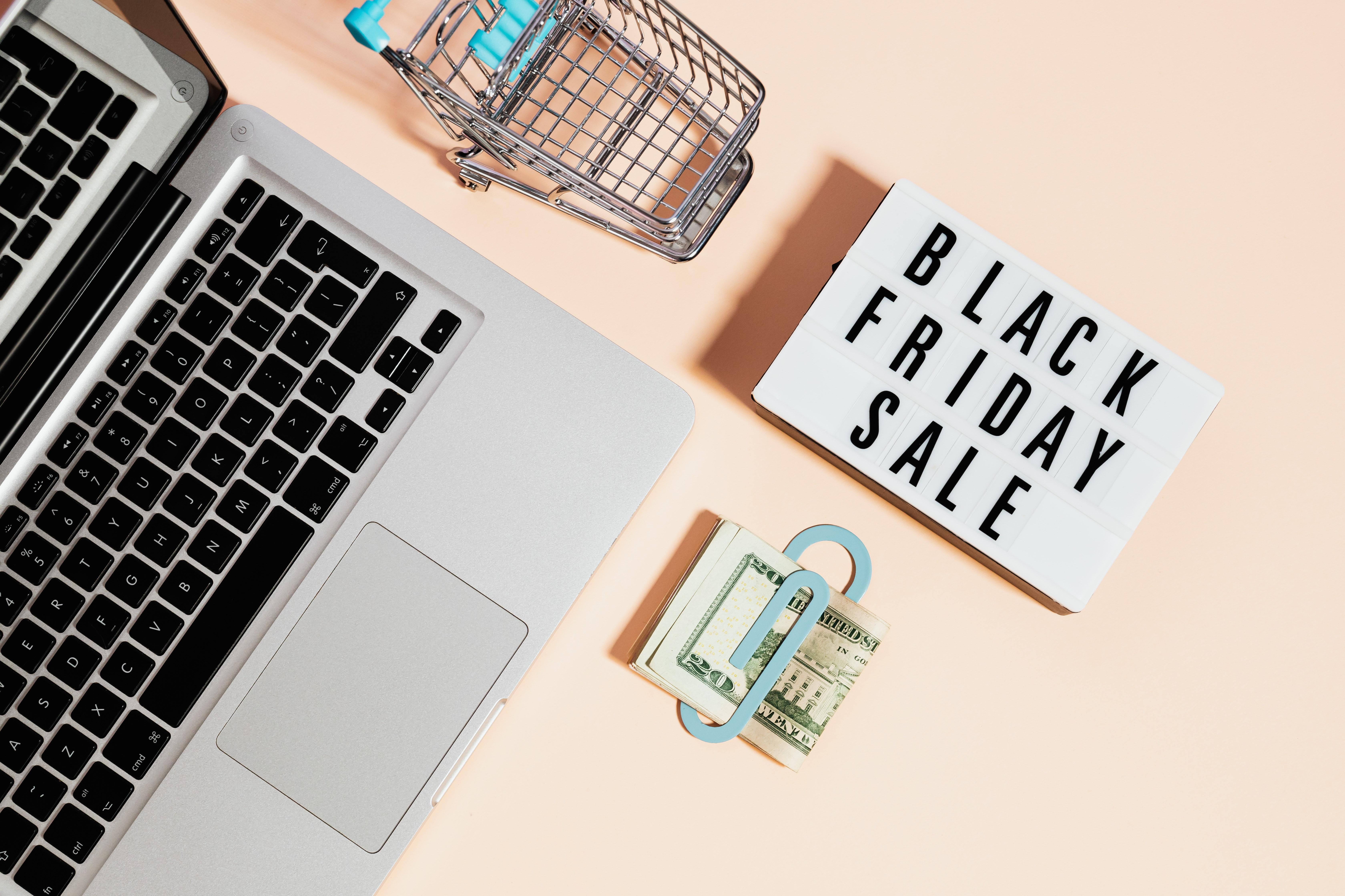 Brand Protection Alert! Black Friday & Cyber Monday Raise Threat Level