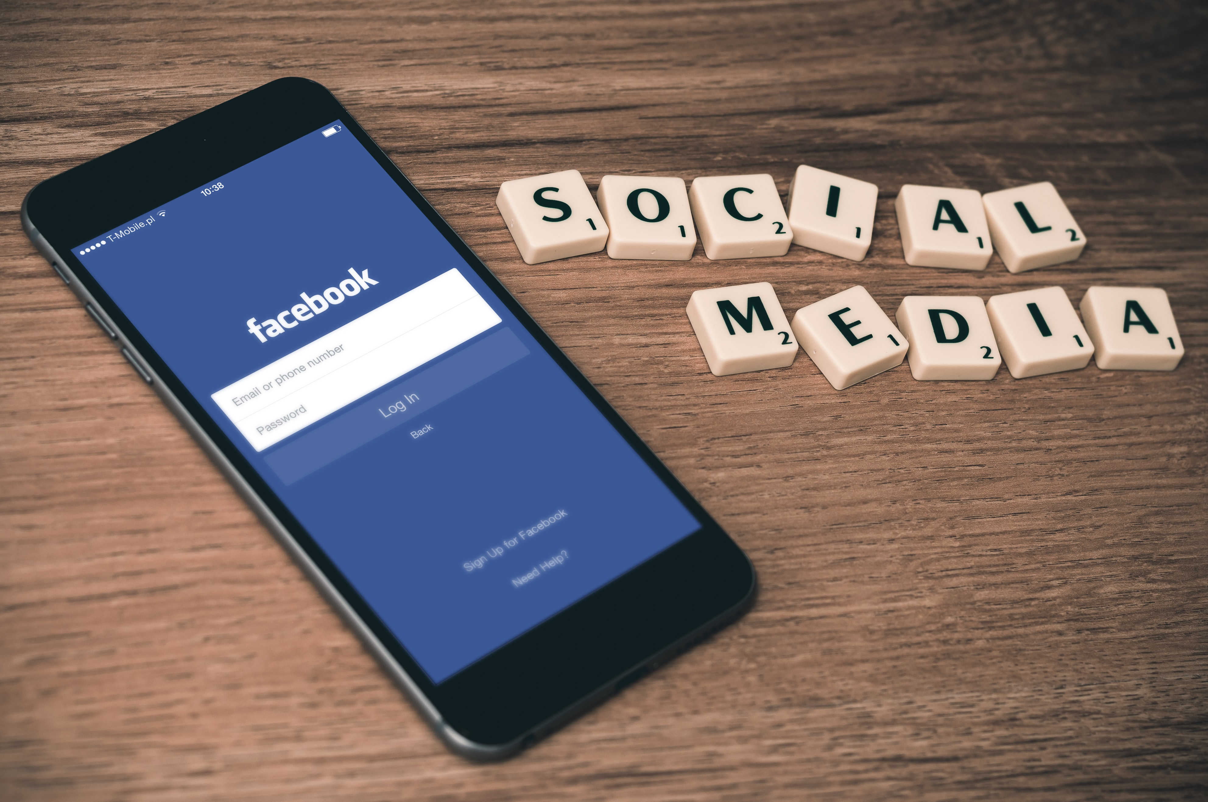 The Fight Against Corporate Social Media Engineering And Fraud
